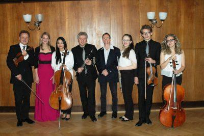 Zemlinsky Trio Wien und Freunde 2016